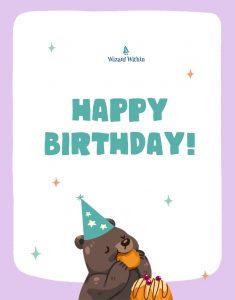 1-Birthday