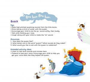Parent Guide for Quack